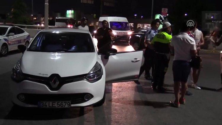 İstanbul'da 'Kurt Kapanı-20' operasyonu!