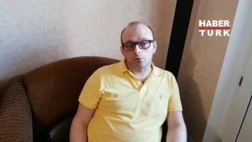 Ukrayna'da tutuklu ikinci doktor da tahliye oldu
