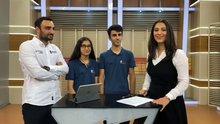 Sultans Of Türkiye ekibi başarılı yolculuklarını anlattı