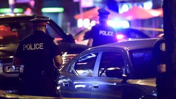 Toronto'da silahlı saldırı! Ölü ve yaralılar var