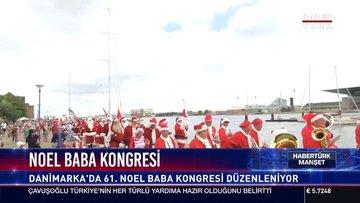 Noel Baba kongresi