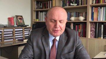 Abdurrahman Yıldırım Merkez Bankası kararını yorumladı