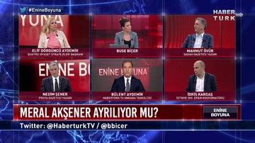 Enine Boyuna - 23 Temmuz 2018 (CHP olağanüstü kurultaya gidecek mi?)