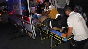 Konya'da elektrik akımına kapılan yaşlı adam kurtarılamadı
