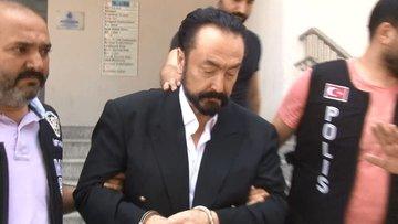 Son dakika haberi....Adnan Oktar davasında şok görüşme! FETÖ imamıyla Erbil'deki randevu ortaya çıktı