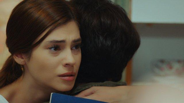Zerrin, Öykü'nün Cem'le barışmasını istiyor!