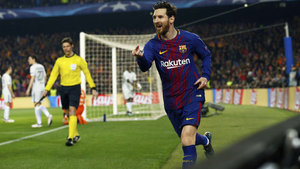 İtalyanlardan bomba transfer iddiası: Messi de mi İtalya'ya gidiyor?