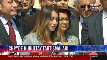 CHP Milletvekilleri ortak açıklama yaptı
