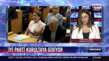 Ankara'da gündemde ne var?