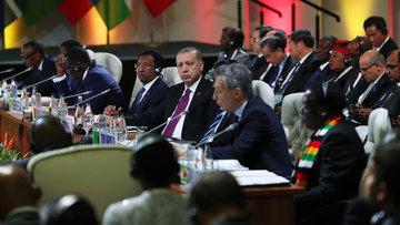 Erdoğan'dan BRICS'e çağrı: Bu yapının ele alınması şart