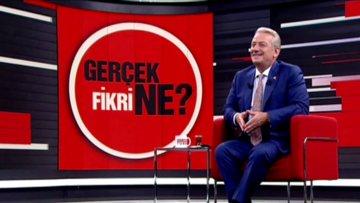 Pekşen, Habertürk ekranlarında açıkladı: CHP genel başkanlığına adayım