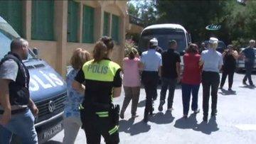 KKTC'de FETÖ operasyonu! Yunanistan'a kaçma hazırlığındaki 45 kişi yakalandı