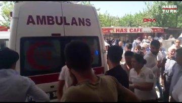 Diyarbakır'da anne ve 3 kızı boğuldu