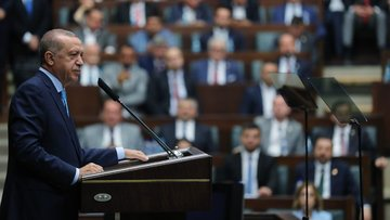 AK Parti'de değişim sinyali! Yeni yönetim kadroları belirlenecek, tüzük değiştirilecek