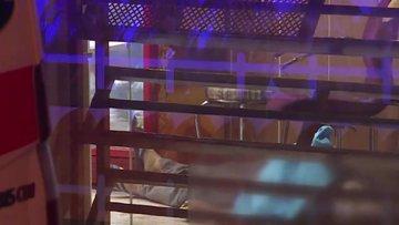 Kağıthane'de ekmek fırınına silahlı saldırı! 1 kişi öldü
