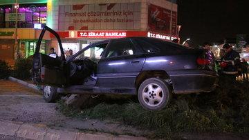 Kocaeli'deki zincirleme trafik kazasında 6 kişi yaralandı