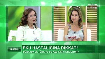 PKU Hastalığı Dünyada ve Türkiye'de kaç kişiyi etkiliyor?