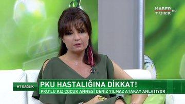 PKU hastası kız çocuk annesi anlatıyor