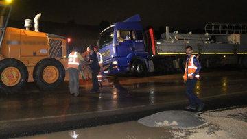 Ankara'da etkili olan yağış sele neden oldu