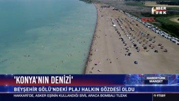 Konya'nın denizi