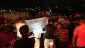 Filistin'de otomobil içinde iki ceset bulundu