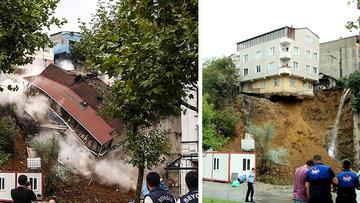 7 binadaki mühür kalktı... Sütlüce'de tehlike geçti mi?