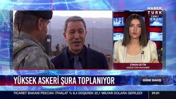 Ankara'nın gündemi 2 Ağustos 2018