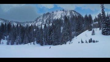 Sıfırın Altında: Dağdaki Mucize - Türkçe Altyazılı Fragman