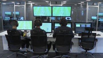 Teknoloji artık yeşil sahada! Futbolda video hakem dönemi başlıyor