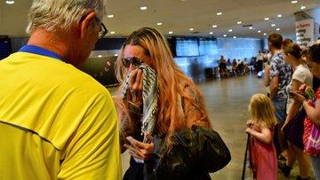 İsrail'in gözaltına aldığı İsveçli aktivist: İşkenceye maruz kaldık