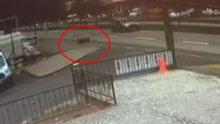 Ordu'da kamyonet bebek arabasına çarptı! Minik bebek hayatını kaybetti