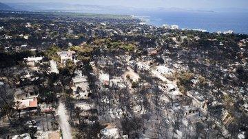 Yunanistan'da binlerce kaçak yapı yıkılacak