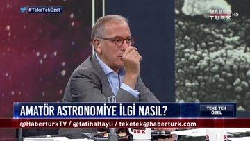 Uzay yolculuğu ve astroidler