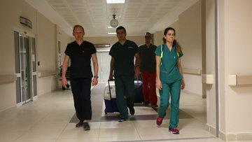 Bağışlanan organlarıyla üç hastaya umut oldu