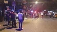 Ankara'da pompalı tüfekli saldırı: 3 yaralı