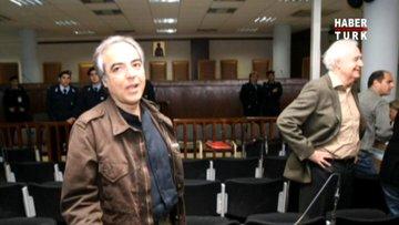 Dışişleri'nden Kufodinas'ın açık cezaevine nakline tepki