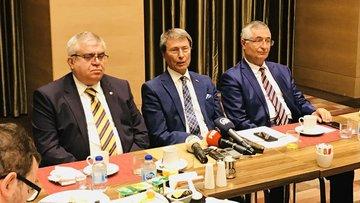 İYİ Parti'de 3 önemli isim istifa etti