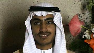 Terör izdivacı! Gelin terörist Atta'nın kızı, damat Bin Ladin'in oğlu