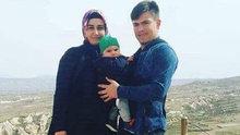 Şehit Nurcan Karakaya ve şehit Bedirhan bebeğin ismi Sivas'ta okula verildi