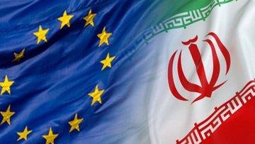 AB'den İran açıklaması