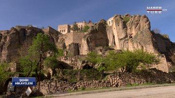 Şehir Hikayeleri - Güzelyurt / Aksaray