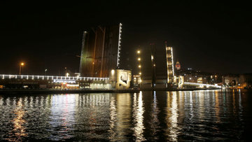 Yeni Galata Köprüsü bir süre trafiğe kapatıldı