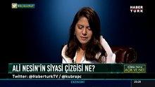 Ali Nesin: Atatürk'e hakaret suç olmamalı