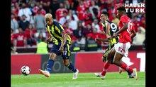 Benfica - Fenerbahçe
