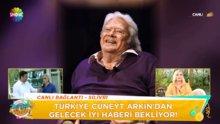 Cüneyt Arkın'ın ailesi, Arkın'ın son durumunu açıkladı