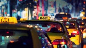 Taksiciler Japon turistleri gasp etti