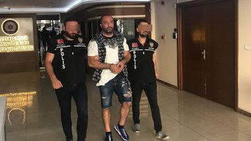 Kırmızı bültenle aranıyordu! Bulgar mafya lideri İstanbul'da yakalandı