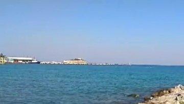 Kuşadası'nda göçmenleri taşıyan bot alabora oldu: 9 ölü