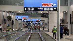 İstanbul'un yeni havalimanı açılış için gün sayıyor