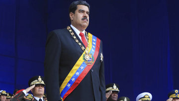 Maduro'ya suikast girişimi sonrası flaş gelişme